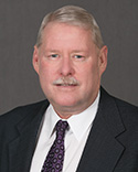 Photo of Attorney James Brown