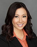 Photo of Attorney Cyndie Chang