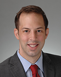 Photo of Attorney Christopher Grohman