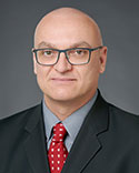 Photo of Attorney Pierre Hubert