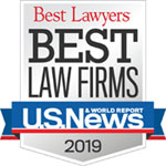 Best Lawyers 2019