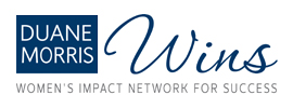 Duane Morris Women's Impact Network for Success